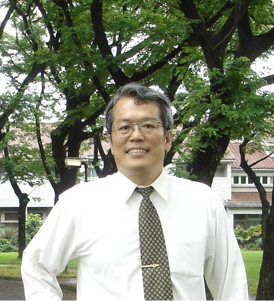 Professor  Hsien-Heng Lee